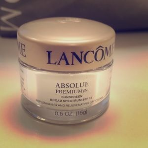 Lancôme Absolue Premium Day cream